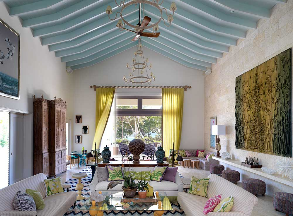 Charming Home   Kemble Interiors