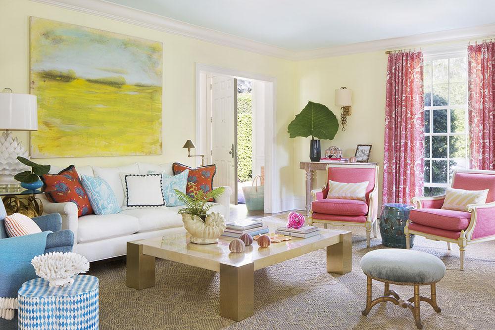 Captivating Home   Kemble Interiors